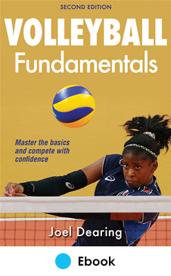 Volleyball Fundamentals 2nd Edition epub