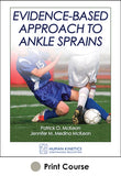 Evidence-Based Approach to Ankle Sprains Print CE Course
