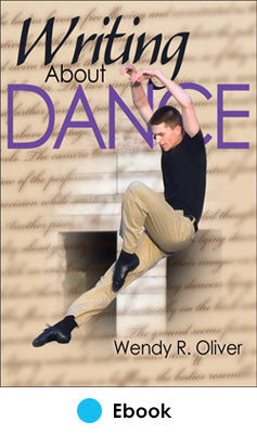 Writing About Dance PDF