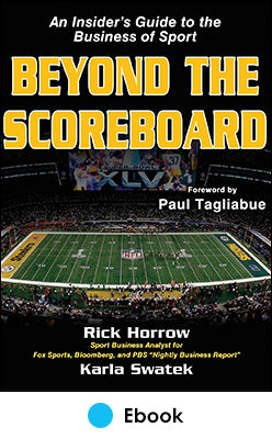 Beyond the Scoreboard PDF