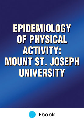 Epidemiology of Physical Activity: Mount St. Joseph University