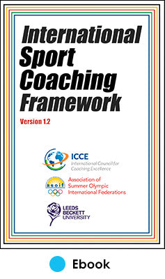 International Sport Coaching Framework Version 1.2 PDF