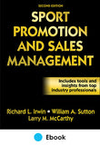 Sport Promotion and Sales Management 2nd Edition PDF