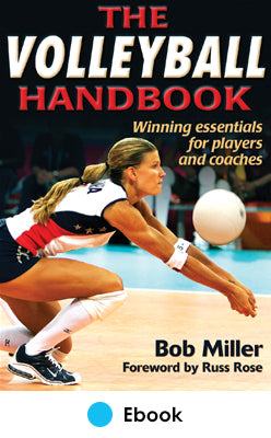 Volleyball Handbook PDF, The