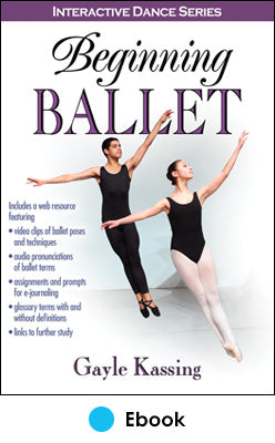 Beginning Ballet PDF With Web Resource