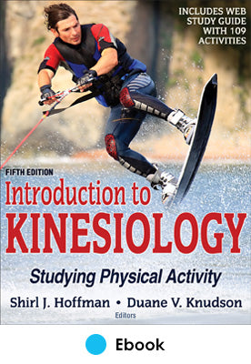 Introduction to Kinesiology 5th Edition PDF With Web Study Guide
