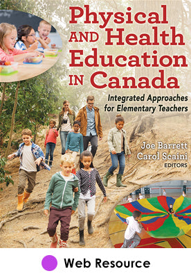 Physical and Health Education in Canada Web Resource