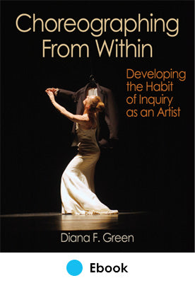 Choreographing From Within PDF