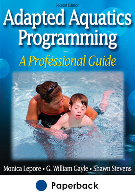 Adapted Aquatics Programming-2nd Edition
