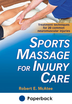 Sports Massage for Injury Care