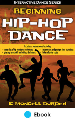 Beginning Hip-Hop Dance PDF With Web Resource