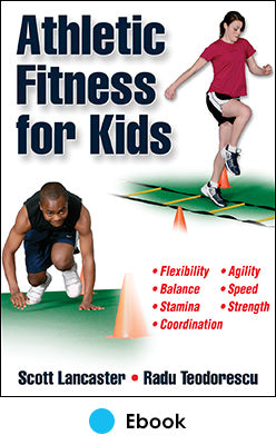 Athletic Fitness for Kids PDF