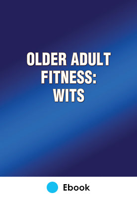Older Adult Fitness: WITS