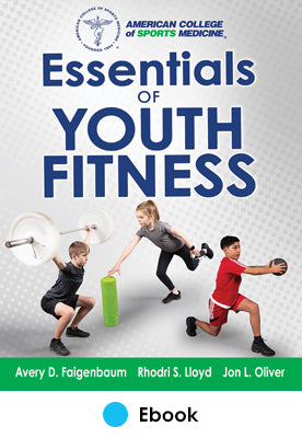 Essentials of Youth Fitness epub