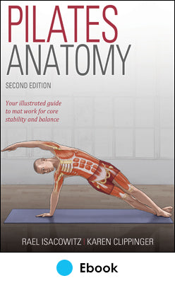 Pilates Anatomy 2nd Edition epub