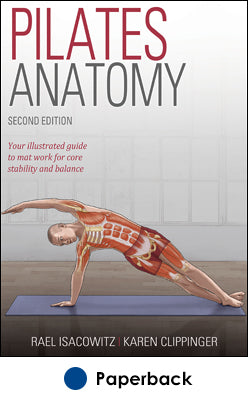 Pilates Anatomy-2nd Edition