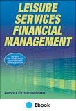 Leisure Services Financial Management PDF With Web Resource