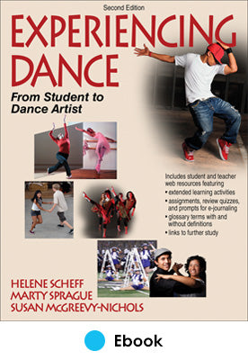 Experiencing Dance 2nd Edition PDF With Web Resources