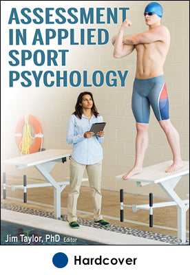 Assessment in Applied Sport Psychology