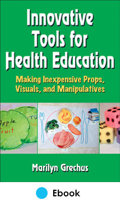 Innovative Tools for Health Education PDF