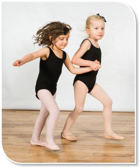 After children develop the ability to jump, they develop the locomotor skill called galloping.