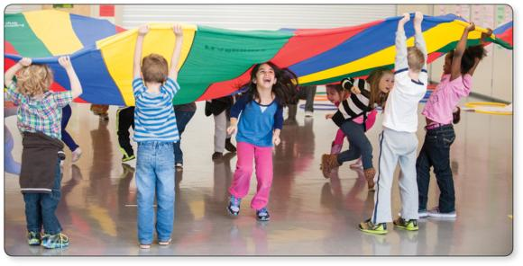 Effective instruction with sufficient moderate to vigorous physical activity is your best advocacy tool.