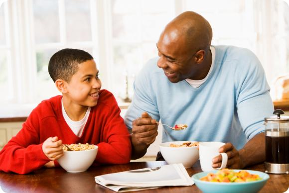 Adequate day to day nutrition is the first consideration in growing a healthy athlete.