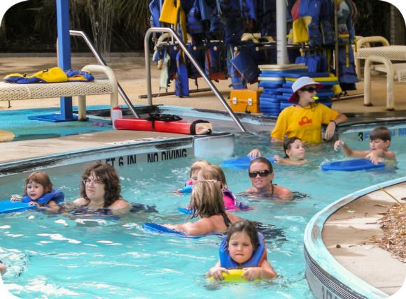 A loaner life jacket program can be an effective prevention strategy.