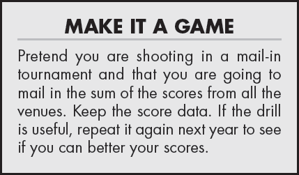 Make it a game