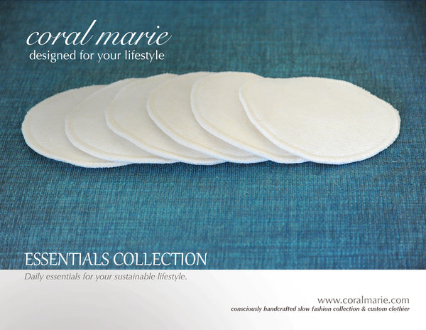 Coral Marie Essentials linesheet