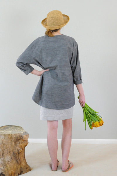 Echo Tunic Top