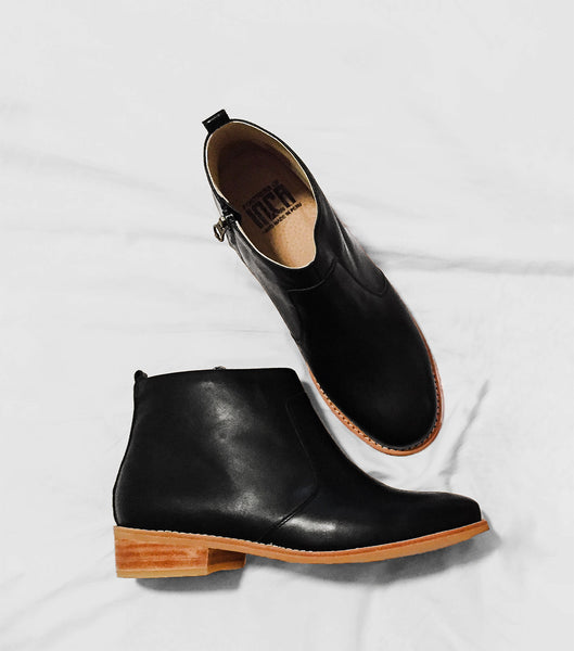 Cara - ankle boot