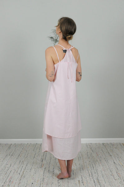 Awaken Wrap Dress