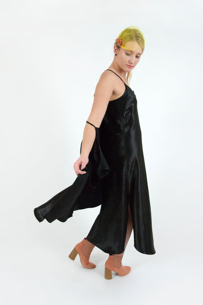 Elixir Wrap Dress