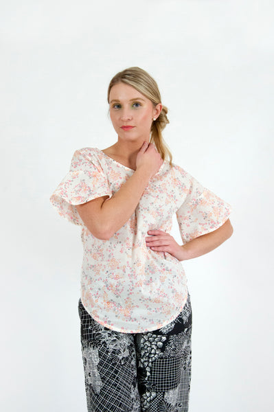 Orchard Blouse