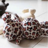 23cm Velvetine Miffy Leopard Plush £19 Five Little Diamonds