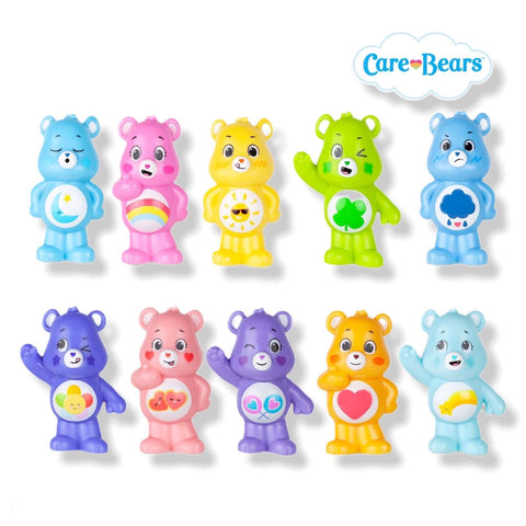 Care Bears Surprise Collectible Figures Blind Box