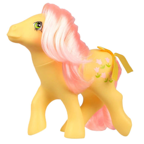 Classic Pony Wave 4- G1 Posey £12.99 Five Little Diamonds