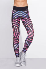 GANG GIRL LEGGING
