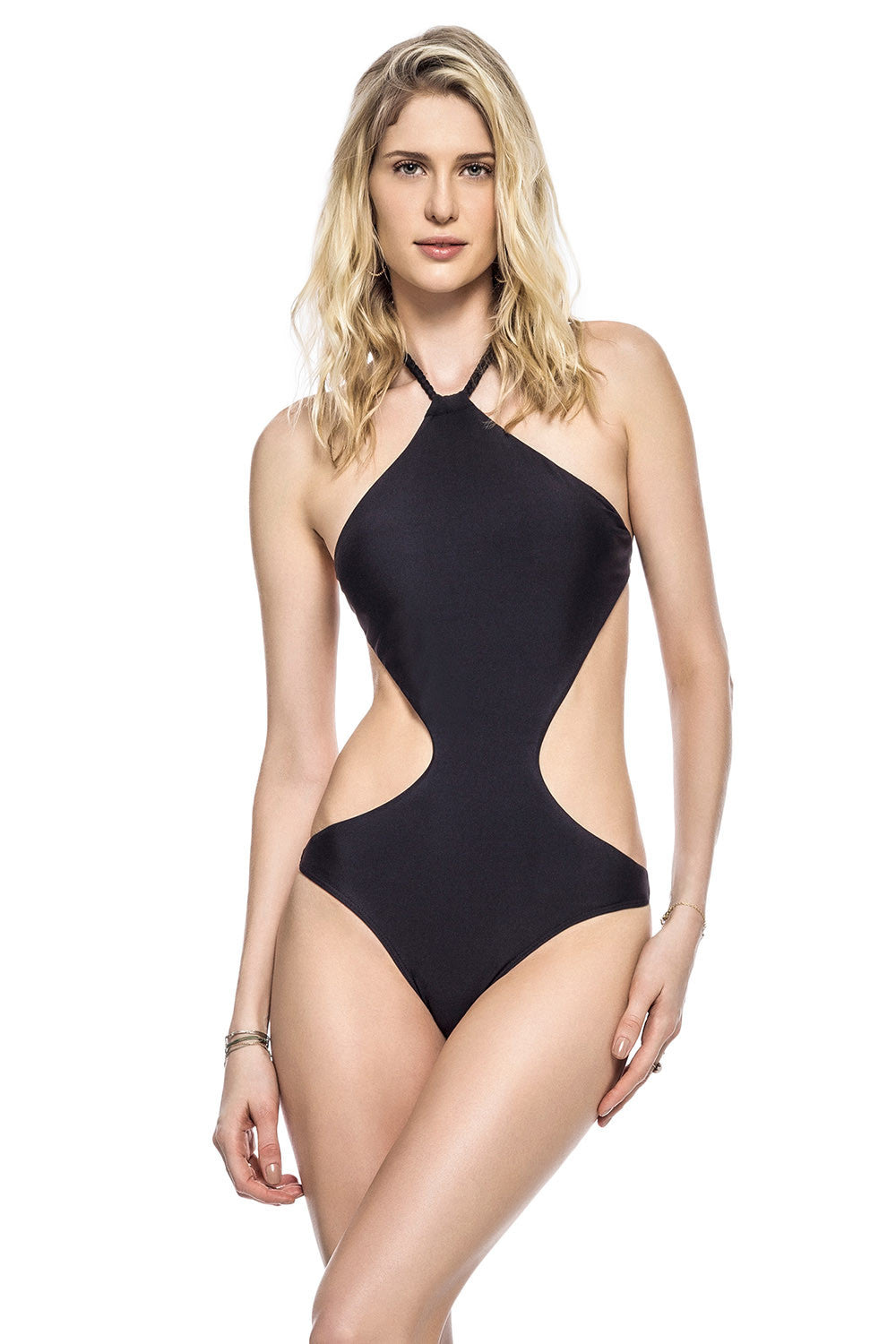 Freedom Cut Swimsuit