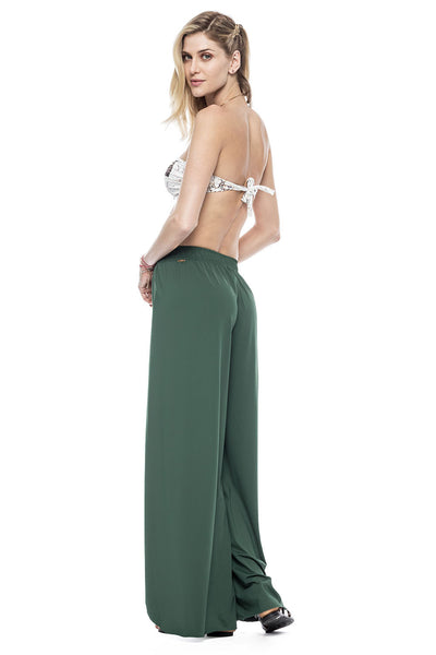 Essential Flare Pants