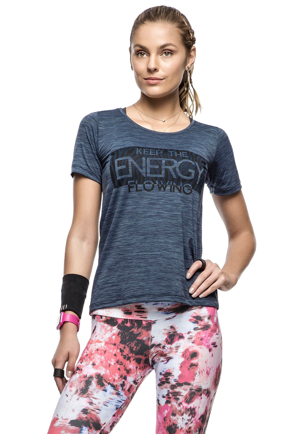 Energy Flow Top