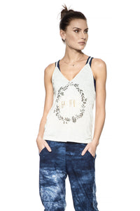 Peaceful Tank Top