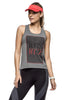 Breath Tank Top
