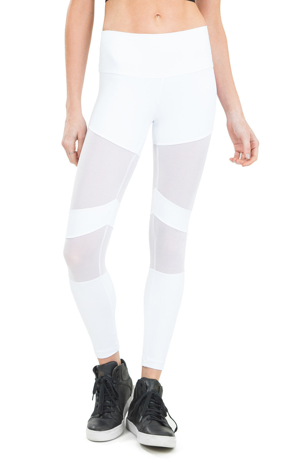 Tech Heaven Legging