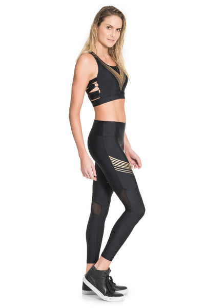 Ultimate Luxe Legging