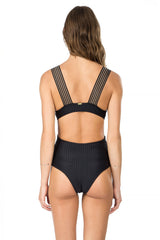 Bold Illusion One Piece
