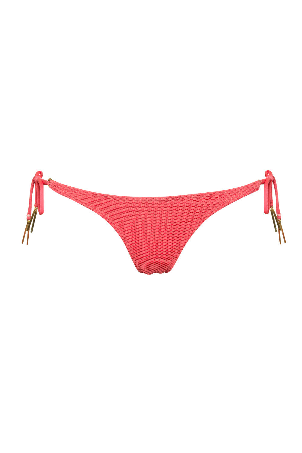 Net Jam Lace Up Bottom