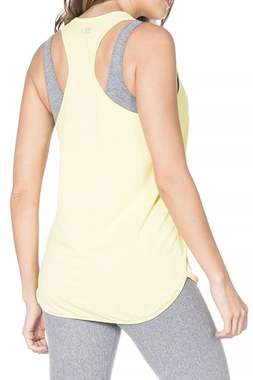 Fresh Gym Training Maxi Tank Top