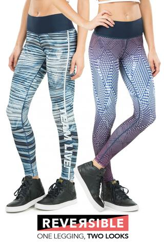 Power Reversible Tight